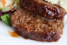 Beef recipes / by Denise Steele