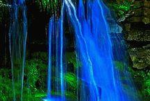 Waterfalls/Watervalle