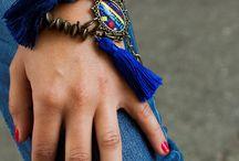 Bohemian Lifestyle - Love & Tenderness / Bijoux et accessoires aux influences ethniques et bohème