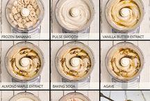 Ice cream / by Dina ElDiasty