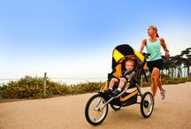 Best Jogging Strollers Reviews for 2017