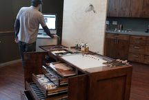 Drawer studio