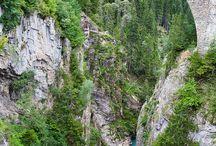 Railaway Zwitserland