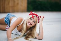 Photo Shoot Ideas / by Aubra Colby