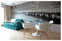 Casas que nos gustan / navegando por la web, encontramos casas con una decoración y un estilo brillante.