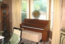 Eclectic / Living and working with beautiful aesthetics