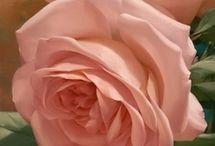 Roses / by Eva Estes Greene