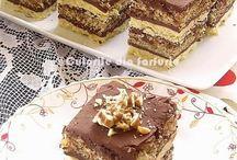 Prăjituri de casa