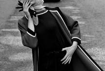 Retro fashion / by Leah Clark