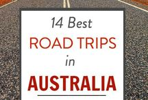 Aus hol and drives