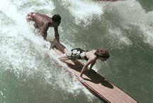 Living surf