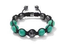 Shamballa Jewels - Colombian Emerald