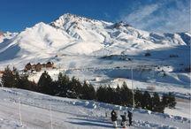 Nieve Mendoza