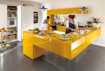 Kitchen Inspirations / by Joan Kutch