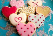 Valentine's Day / by Ashley Sharp