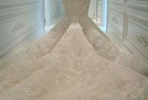 Brudekjoler <3