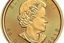 Canadian Gold Bullion Coins / Gold bullion coins from the Royal Canadian Mint are available online at TexasBullion.com.  Come shop our variety of Canadian gold coins from the convenience of home at our secure online store.  If you have any questions or would prefer to order over the phone, please contact one of our sales representatives at (855) 927-5557.