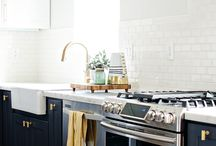 WOW KITCHENS / by Magdalena Bogart Interiors