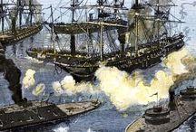 Navys - Sailing Era