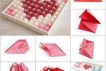 origami / by Doris