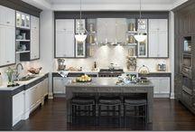 Dream kitchens / by Kara Martin