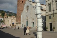 Holiday: Pietrasanta