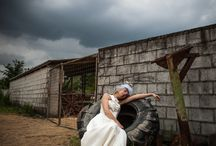 Trash The Dress / Trash The Dress | Wedding Photography