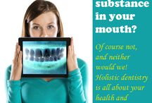 Mercury Free Dentistry