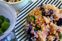 Vegetarian Recipes / Vegetarian food