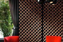 Adegas / bar em casa - Wine cellar / Home bar