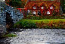 Wales - My Heritage