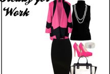 Women's Fashion / Here are some great ideas for outfits that you can try in your wardrobe!