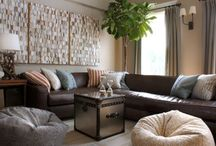 lounge room re-dec