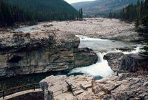 Photography: Alberta Landscape