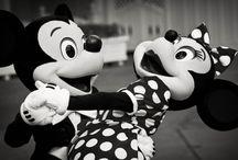 Disney / by Leigh Sauceda Hawkins