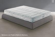 Millennium: comfort ed ergonomia per le tue notti / Benvenuto nell'universo dei materassi a molle indipendenti Dorelan di nuova generazione!