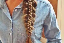 Hair / Vlechten