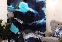 Paintings/artwork