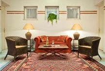 Design furniture & decoration / Ideas for decoration. Pictures from exceptional places tastefully decorated.