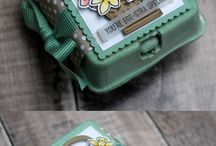 Easter Egg Cartons