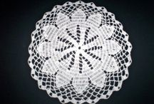 Crochet - Uncinetto