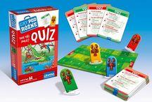 Gry planszowe 2016 / Nowości w grach planszowych dla dzieci w roku 2016.  Board game for children w 2016 years.