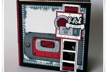 "Mini albums ""You Rock my World"" / Mini albums - David Duchovny"