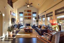 Livingroom Luxury