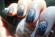 Creative Nail Polish Creations