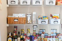 PANTRY BY ZONES