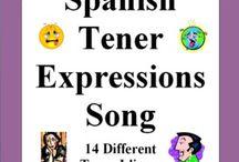 Español / Spanish / 스페인어