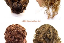 Hairups & Updos