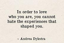 Quotes - Philosofy