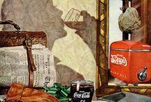Coke Adds